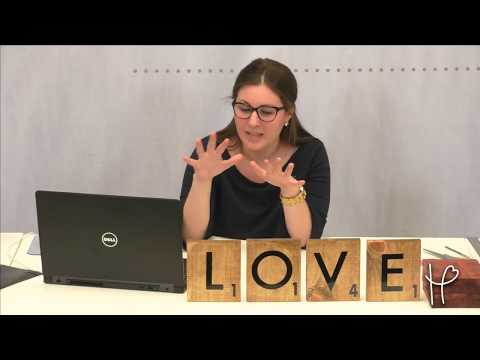 DIY Wooden Scrabble Letters | Silhouette Cameo Beginner Adhesive Vinyl Project