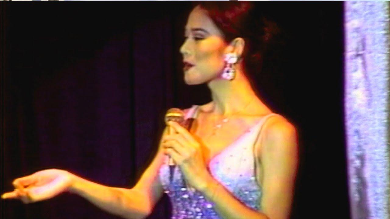 The ladyboy Cabaret Show -Bangkok