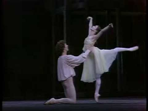 Romeo and Juliet - Pas De Deux (Ferri & Eagling)