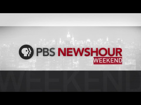 PBS NewsHour Weekend full episode Dec. 17, 2017