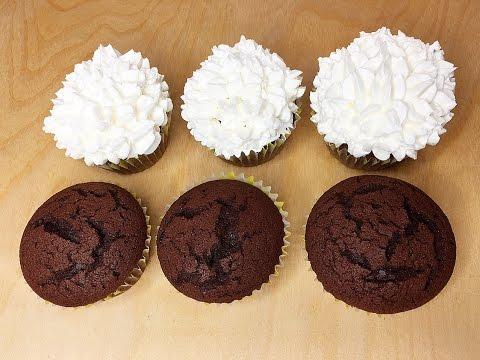 How To Make Chocolate Cupcakes Recipe