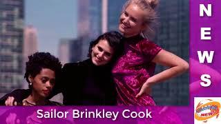 Sailor Brinkley Cook: Love is so damn important | Global News