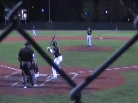 Austin Hagy - Murray State College Aggies - Pitcher