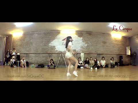 Twerk It Like Miley | Sexy Dance - Diệp Sương | Le Cirque Dance