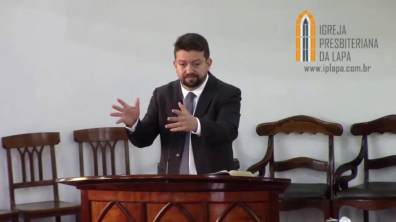 Lucas 13.18-21 - Parábolas do Grão de Mostarda e do Fermento - Lic. Nilson Ribeiro Jr