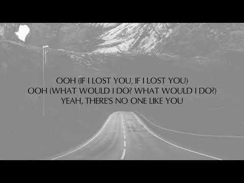 TYLER SHAW - IF I EVER LOST YOU LYRICS