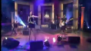 Heartbreak (Live Saturday With Miriam) Sophie Ellis Bextor