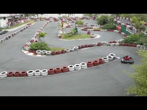 City Kart Racing Circuit