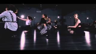 Tigga Calore – BEADS | Barbara Naynish | Vogue choreography | New wave HD