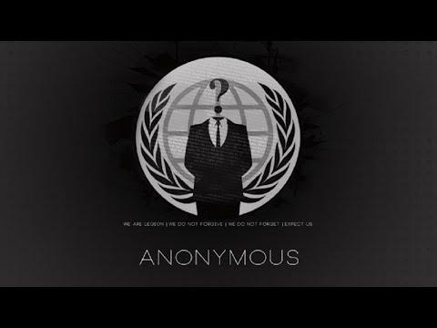 Anonymous Atilla