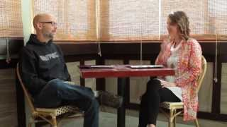 Moby Interview with Christina Tobin | Free & Equal Network
