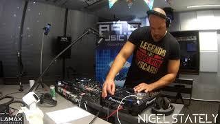 Nigel Stately - Music Killers @ 89.5 Music Fm (2017.09.28)