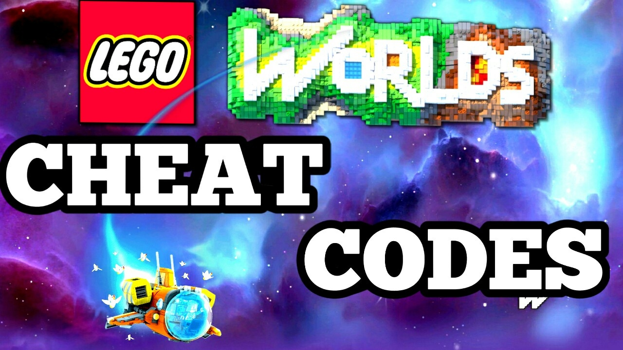how to get lego worlds