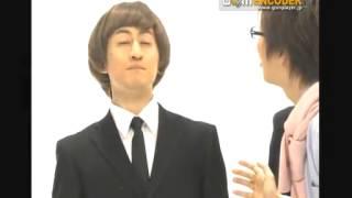 ニコニコ動画からの拾い動画です(≧Д≦) 田中さん最後はもろ歌ってますねΣ...