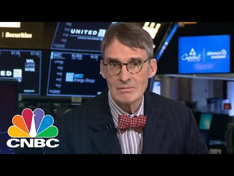 Jim Grant Comments On Fed Decision | CNBC