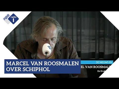 Marcel van Roosmalen haalt hard uit naar Schiphol | NPO Radio 1