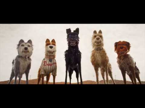 """Movie Review """"Isle of Dogs"""" 