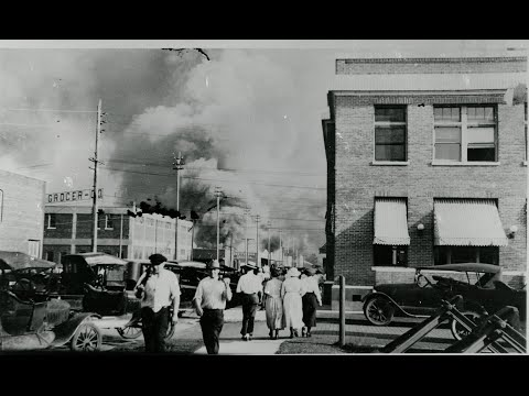 8 Successful and Aspiring Black Communities Destroyed by White Neighbors
