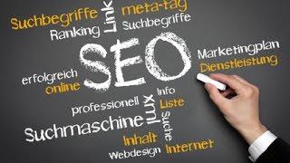 SEO für Anfänger - Grundlagen der Suchmaschinenoptimierung - Wie funktioniert Google?