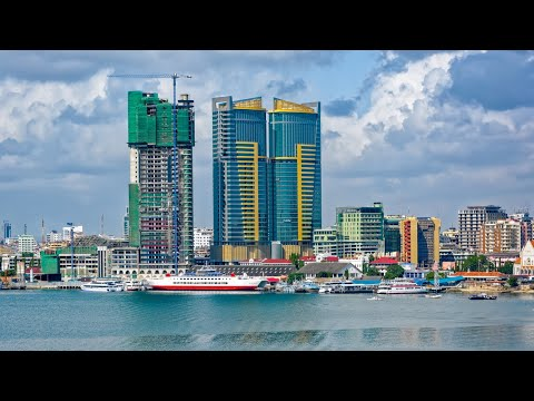 This is Tanzania 🇹🇿 Africa