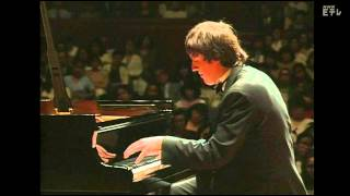 Boris Berezowski piano