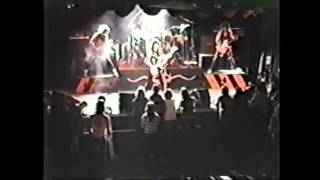 Slayer - The Final Command - Live In L.A, 1983 - [HQ Audio]