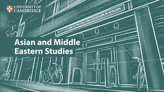 Download lagu Asian and Middle Eastern Studies at Cambridge