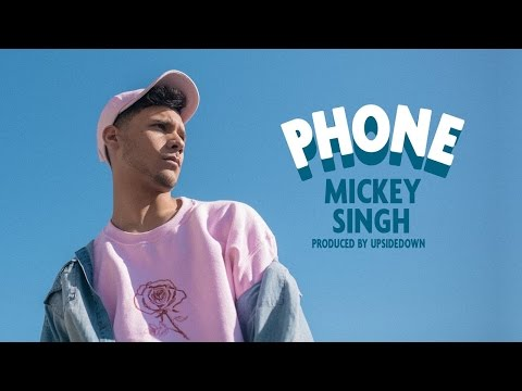 Phone Mickey Singh (Full Punjabi Song) 2016