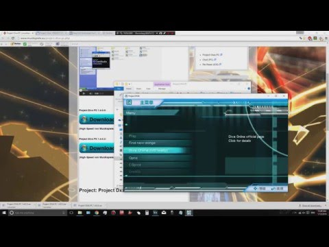 How to get Project Diva on PC + How to mod it