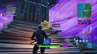 FORTNITE SEASON 8 FIND THE SECRET BANNER IN THE LOADING SCREEN #6 & #7 | JEFF F | 04.15.2019