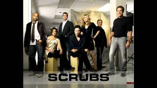 "Scrubs Song - ""Halleluljah"" by John Cale - Season1 Episode4"