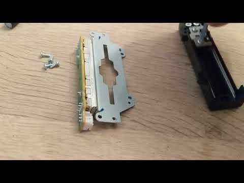 Deep Clean Pioneer Nexus 2 mixer