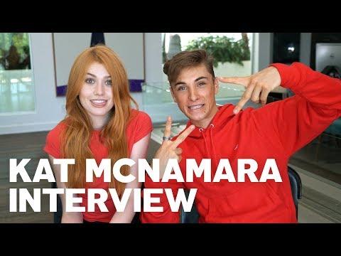 Katherine McNamara Gives RAW