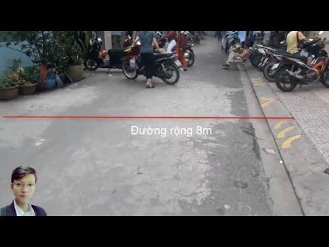 Bán nhà quận Tân Phú dưới 3 tỷ 2019 hẻm 152 Lý Thánh Tông, phường Hiệp Tân