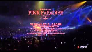 [Official] 150322 Apink Pink Paradise In Singapore Promotional Video