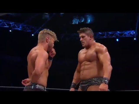 EC3 Is Helped Out By An Unlikely Friend