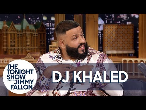 """DJ Khaled Reflects on Collaborating with Nipsey Hussle for """"Higher"""""""