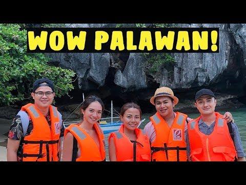 PALAWAN with MAMSHIES PART 3