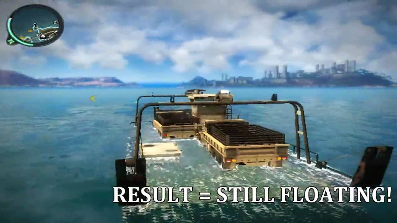 just cause 3 how to get rebels in your helicopter