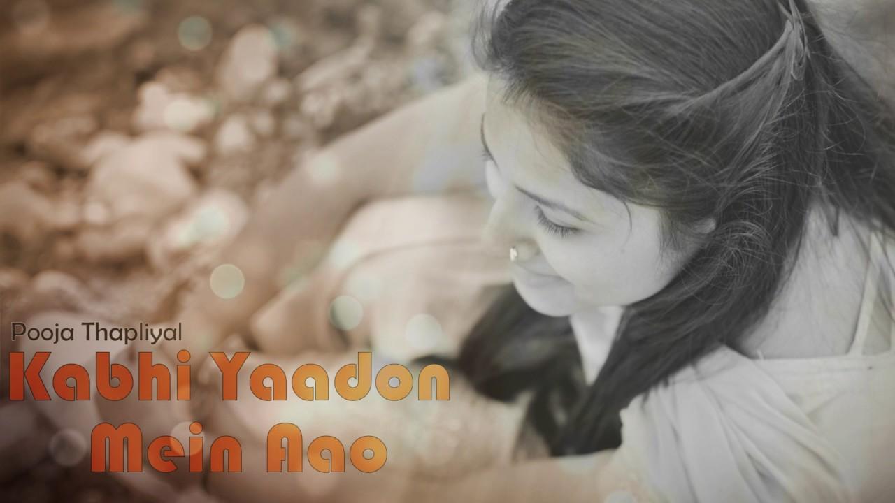 Kabhi Yaadon Me Aaun
