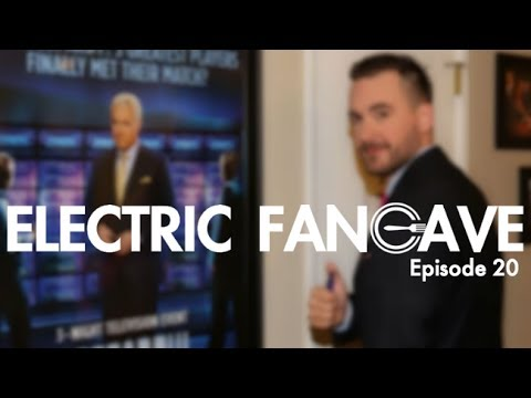 Electric Fancave Ep. 20 - Brad Rutter Can't Lose