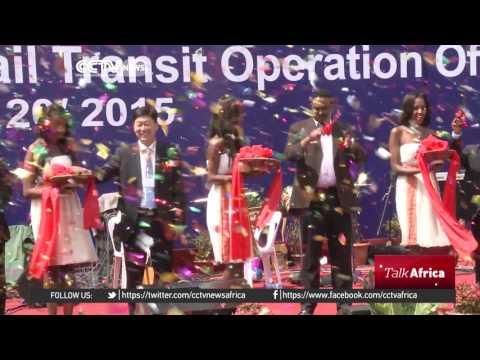 Talk Africa: China in Africa in 2016