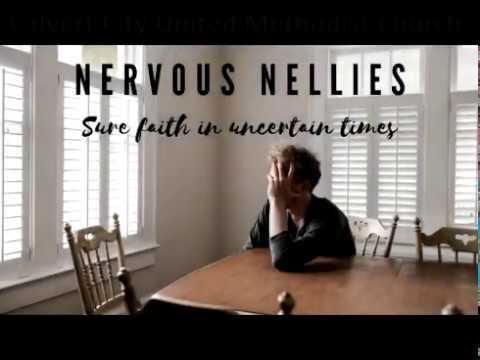 April 26, 2020 - Nervous Nellies