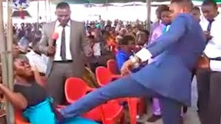 How to know a fake pastor in Nigeria