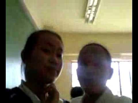 Bangkal Highschool