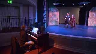 Nashville Shakespeare Festival: Twelfth Night | Arts Break | NPT