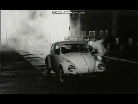 Vw Beetle Commercial Carlie Chan And The Automatic Stick Shift