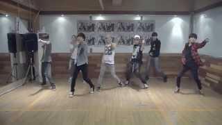 "Video Infinite (인피니트) - ""Last Romeo"" Dance Practice Ver. (Mirrored) download MP3, 3GP, MP4, WEBM, AVI, FLV Agustus 2018"