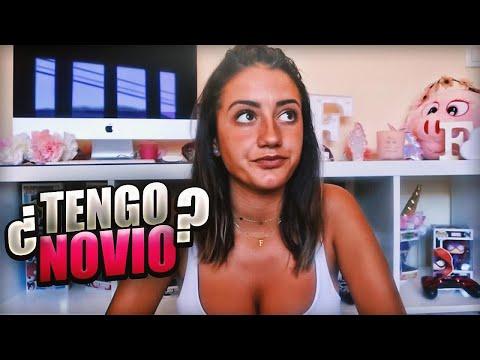 TENGO NOVIO ME MUDO OS CUENTO TODO - PREGUNTAS Y RESPUESTAS SIN FILTRO | FatiV�zquez