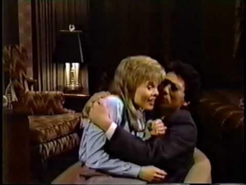 Kim and Shane Make Love 1987